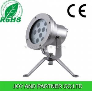 China Stainless Steel 6W CREE LED underwater spot light (JP-95561) on sale