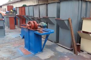 China Industrial TD bucket elevator with certificate/Environmental Protection Equipment on sale