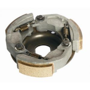 China Aluminum Motorcycle Clutch Plate , High Performance Motorcycle Clutch Shoe For CH125 Parts on sale