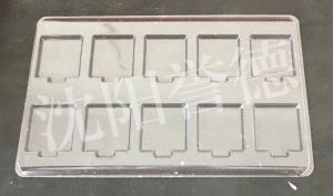 Quality High Performance Tissue Embedding Cassette Base Mould For Embedding And Storage for sale