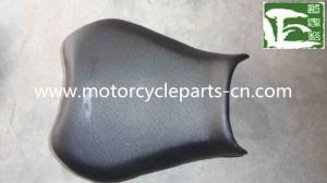 China Horizon Sportbike Leatherette Ago Black seat Yamaha Motorcycle Spare Parts Leatherette seat Black on sale