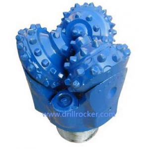 China oil drilling rock bits,tricone bit,tricone drill bit,milled tooth bit on sale