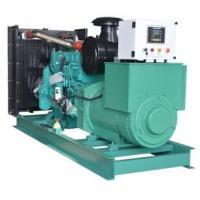 Industry  100kva  diesel generator set powered by Cummins engine  hot sale