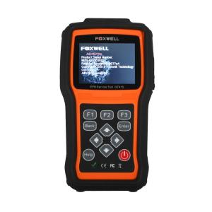 China Foxwell NT415 EPB Service Tool on sale