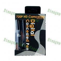 Quality Spy pen 8GB HD 720P Camera DVR, Spy camera /pinhole camera for sale