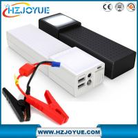 Multi-Function Jump Starter  And Car Jump Starter with Emergency Tools and LED Flashlight