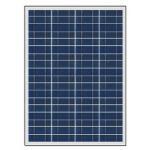 Поликристаллическая панель солнечных батарей в более низкой цене с КЭ; РоХС; ККК, ТУВК