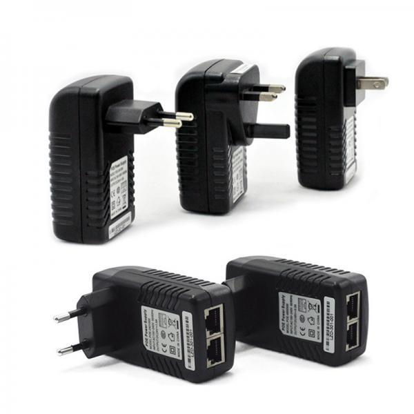 Wall Mounted Poe Power Adapter Wifi Adapter Desktop Power Supply AU