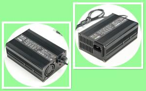 China 2A 36 Volt Battery Charger Automatic 3 Steps Charging Light Weight on sale