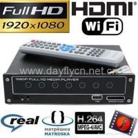 "Supply 3.5""SATA Full 1080P HD Media player"