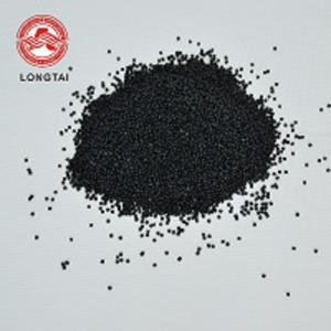 China 90 Degree Black Shealting PVC Compound For Wire And Cable 1.45g/cm3~1.55g/cm3 Density on sale