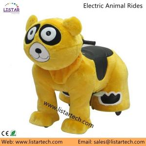 China Festival Amusement Rides, Used Carnival Animal Rides, Kids Electric Ride on cars for Hire on sale