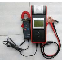 China MICRO-768 auto electrical tester Battery Tester, Lead-acid battery tester on sale