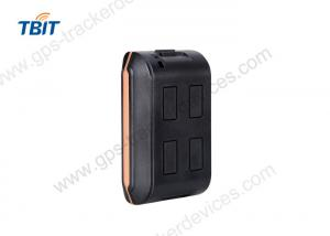 China Mini Auto GPS Tracking Device , SOS SMS Portable GPS Locator Real Time Tracking on sale