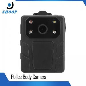 China Pre Recording Body Worn Camera Quick Charge with 360 Degree Rotatable Clip on sale