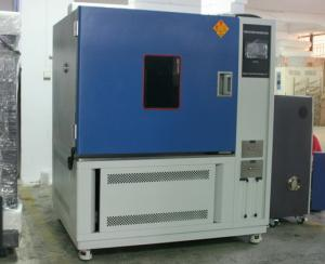 China 800 L Large Capacity Xenon Arc Test Chamber Stable Operation For Product Exposed Outside on sale