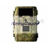 Waterproof 1080P HD 3G Trail Camera / Infrared Digital Scouting Camera