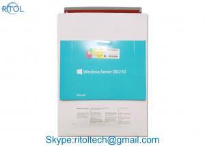 China DVD Media Microsoft Windows Server 2012 OEM 64 Eng Intl 1Pk DSP P73 - 06165 on sale
