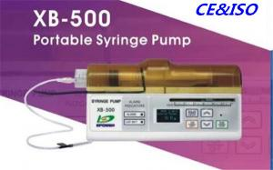 China Internal medical Oncology Automatic Syringe Pump High Accuracy Injection on sale