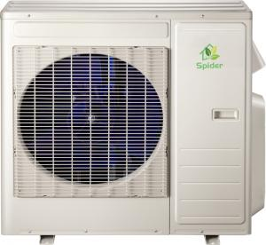 China Low Noise Window Type Inverter Aircon , Fast Cooling Split Wall Air Conditioning Units on sale