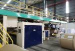 Automatic 3 Ply Corrugated Cardboard Production Line B C E F flutes