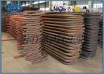 Energy Saving Superheater And Reheater Carbon Steel For Power Plant