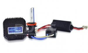 China 35 Watt Mini HID Kit For CANBUS Automotive Wire Harness H8 / H11 8000K on sale