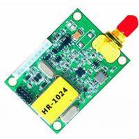 HR-1024 500mW/1W Wireless RF Data Module 2km RS485 for Wireless PTZ Control