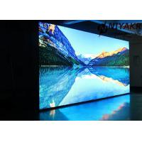 P1.667 HD LED Video Wall TV LED Panel Screen Indoor Full Color SMD1010