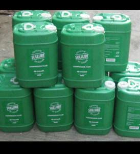 Quality Sullair Lubricating Oil 87250022-669 For Screw Air Compressor Accessories for sale