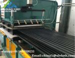Type SPC Wrapped Narrow Vee belt Length160''--170''   Angle 40℃  top  width 22 mm Thickness 18mm