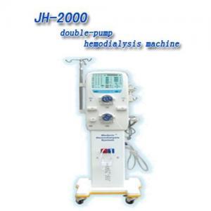 China Hemodialysis machine JH-2000 on sale