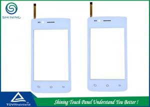 China Smartphone Capacitive Touch Screen Digitizer Panel 3.5 Inch Multi Touch on sale