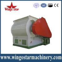 feed mixing equipment