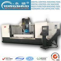 2000*900mm Vmc-1890 Vertical CNC Milling Machine Center CNC Lathe CNC Machine Tool