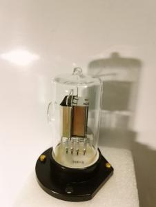 China UV light Deuterium Bulb / atomic absorption spectrometry AAS Warranty 1200hrs on sale