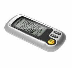 China 3D Measures Steps Pedometer / 3D sensor pedometer / digital pocket pedometer on sale
