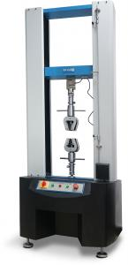 China Automatical Tensile Testing Machines 20KN 30KN , PC Wire Strength Tensile Testing Equipment on sale