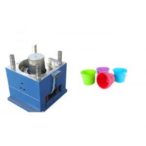 High Polish Plastic Injection Mould Makers , Househol Prototype Plastic Molding