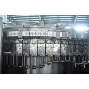 China Glass Bottle carbonated beverage filling machine bottling equipment 5,000BPH (500ml) on sale