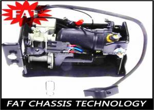 China Cadillac Air Suspension Compressor Pump For Cadillac Escalade 2007-2014 / Chevrolet Avalanche on sale
