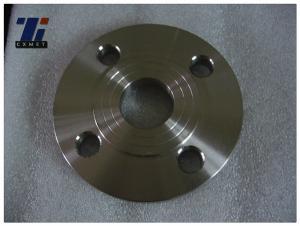 China titanium blind flange on sale