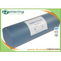China Medical High Surgical Absorbent Cotton Wool Roll 50G~1000G BP Standards on sale
