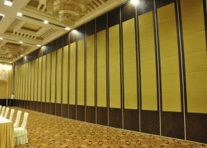 Quality Auditorium Sliding Doors Partition Walls For International Convention Centers for sale : movable doors - pezcame.com