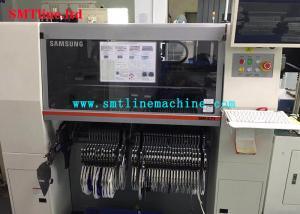 China CNSMT Samsun  SM471 plus pick and place machine sm471 pcb mounter  75,000CPH on sale
