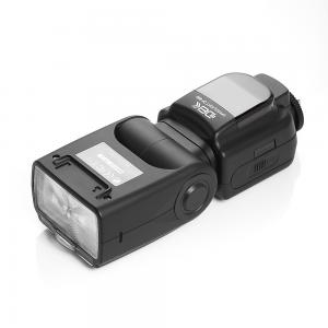 China Universal Hot Shoe Flash Speedlite Slave Light Photographic Accessories For Canon Nikon DSLR Camera on sale
