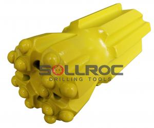China T38 T45 T51 Button Bits Top Hammer Drilling Tools Rock Drill Bits on sale