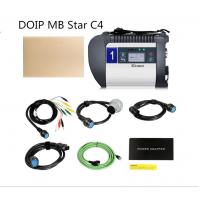 China MB Star C4 Plus DOIP Diagnostic Tool For Cars / Trucks on sale