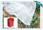 Degradable Weed Control Mat Made from Black or White Anti-UV Agriculture Non Woven Cover