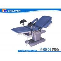 Hospital Furniture Caesarean birth LDR Obstetric Table / bed / chair for Parturition room